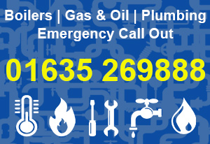 Call APS Plumbing for all your plumbing and heating needs 01635 269888